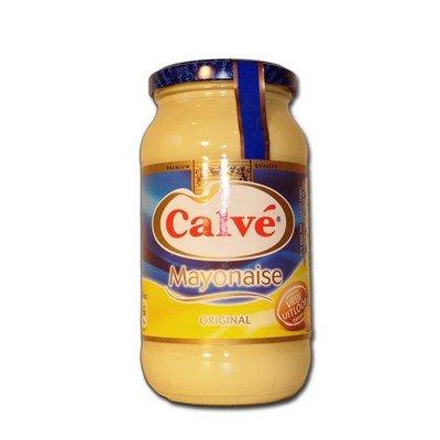 Amazon: Calvé Mantequilla de Cacahuete, Mantequilla de Cacahuete, aufstrich, cristal,
