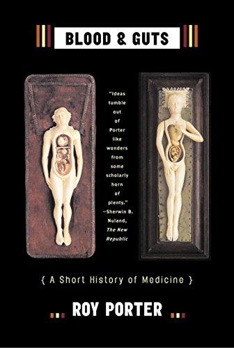 Blood+Guts:Short History Of Medicine