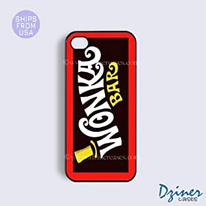 iPhone 6 Plus Tough Case - 5.5 inch model - Wonka Bar iPhone Cover