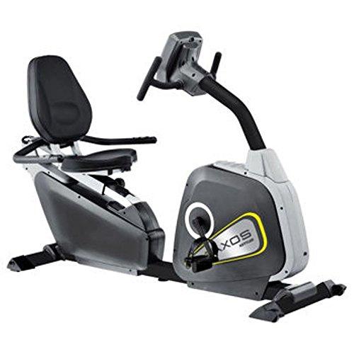 Kettler Cycle R Recumbent Bike