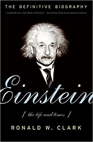 Einstein: The Life and Times (Bloomsbury Reader)