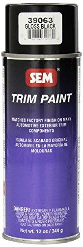 sem trim paint - 3