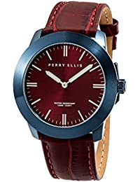 Slim Line Unisex 42mm Quartz Watch 07008-01
