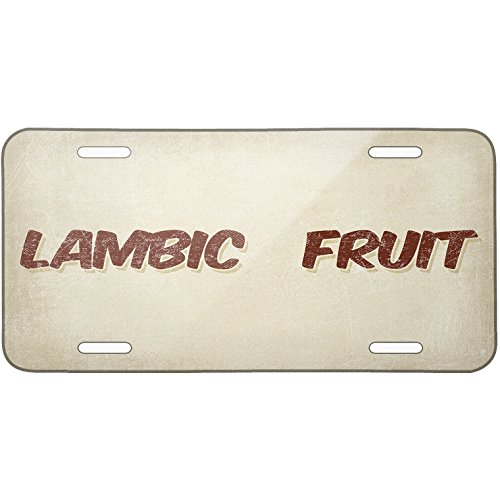 metal-license-plate-lambic-fruit-beer-vintage-style-neonblond