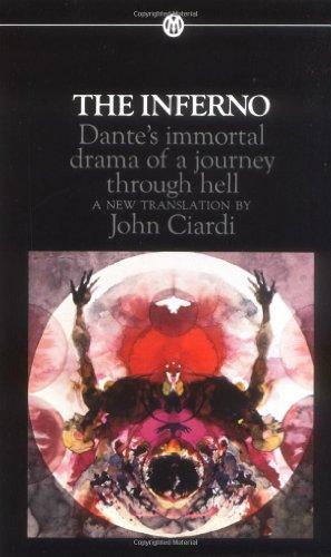 The Divine Comedy: Volume 1: The Inferno