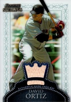2005 Bowman Sterling Game - 3