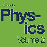 University Physics Volume 2 (English Edition)