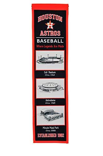 Mlb Houston Astros Sign - 6