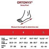 ORTONYX Ankle-Foot Orthosis Swedish AFO Foot Drop