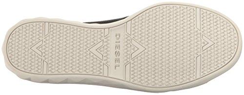 Diesel Y01448, Zapatillas para Mujer Negro (H1145)