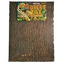 Natural Forest Tile Background Xlarge 18 X 24