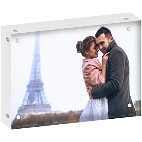 two sided glass frame - 4