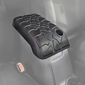 Amazon Com 2001 2006 Jeep Wrangler Tj Tire Tread Armpad