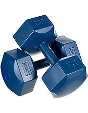 Avessa Scucs 10 kg Dambıl Set, 2 Adet Toplam 20 kg