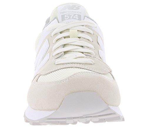 Zapatillas Balance ML574 Beige New Hombre zEqa4KcPB