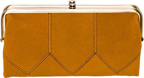 ntage Lauren Clutch Wallet Purse (Harvest) (Signature Checkbook Clutch)