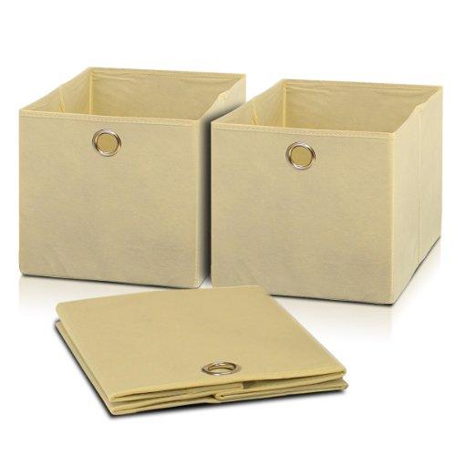 Furinno FB1403IV Collapsible Storage Organizer
