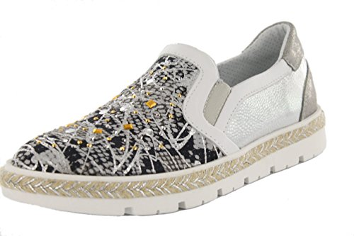 Low Shoes New Italia Donna top 6FXEqYWq