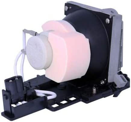 P1266 P1266P Lamp Bulb Projector ECJ6900001 P1266i Supermait EC.J6900.001 Replacement Projector Bulb Lamp with Housing Compatible with ACER P1166