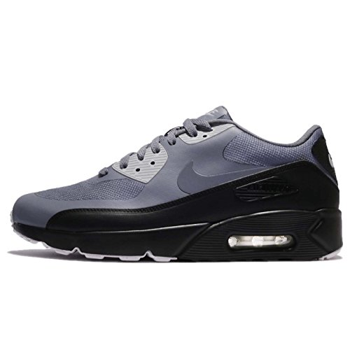 0 Nike 90 Baskets Ultra Noir Essential Homme 2 Gris Max Air qXwErX4
