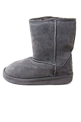 Dude Alpe Dude Dug Ladies Boots Expresso
