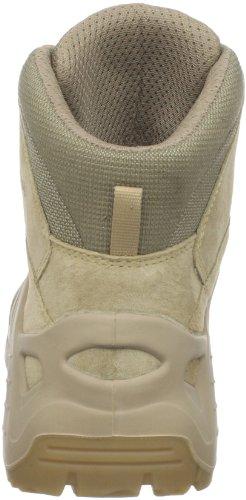 Lowa - Zapatillas de senderismo para hombre beige