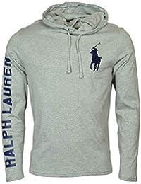 Amazon.com  Polo Ralph Lauren - Fashion Hoodies   Sweatshirts ... b245772e329