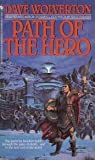 The Path for the Hero, Dave Wolverton, 0553561294