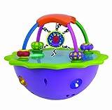 Manhattan Toy Whoozit Wobble Round Ball, Baby & Kids Zone