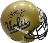 Troy Aikman Signed Mini Helmet - Authentic - Autographed NFL Mini Helmets