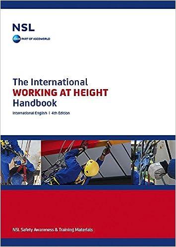 The international working at height handbook amazon tom the international working at height handbook amazon tom byrne 9781904021001 books fandeluxe Gallery