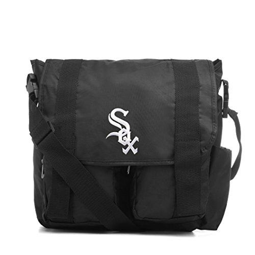 (The Northwest Company MLB Chicago White Sox Sitter Diaper Bag )