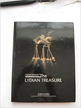 The Lydians Treasure