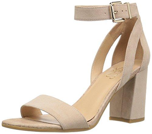 Franco Sarto Kvinnor Malibu Klack Sandal Victorian Rose