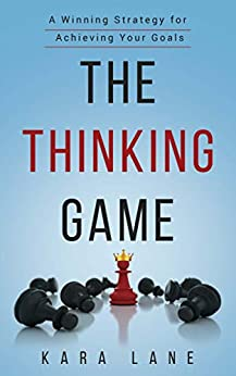Thinking Game Winning Strategy Achieving ebook