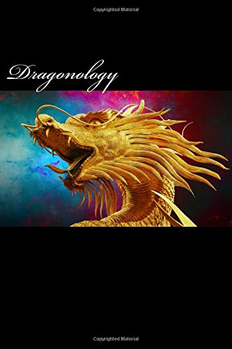 Dragonology (Journal / Notebook)