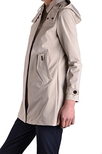 Beige Cappotto Poliammide Woolrich Donna Wwcps2556st02801 x81qY7