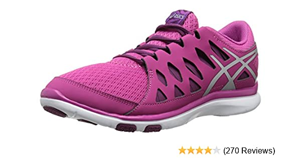 9bc09dcb0ff6 ASICS Women s GEL Fit Tempo 2 Fitness Shoe