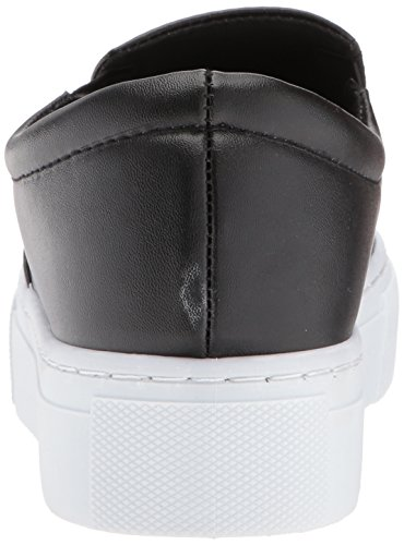 Qupid Womens Royal-02a Sneaker Svart