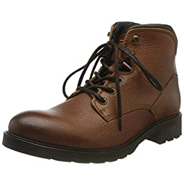 Tommy Hilfiger Men's Curtis 20aw Fashion Boot