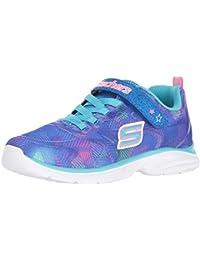 Kids Girls Spirit Sprintz-Rainbow Raz Sneaker