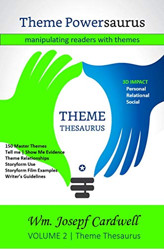 Theme Thesaurus: manipulating readers with themes (Theme