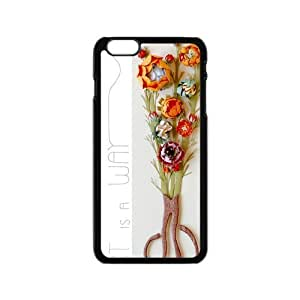 Wildflower Custom Case for iPhone6 4.7 by icecream design