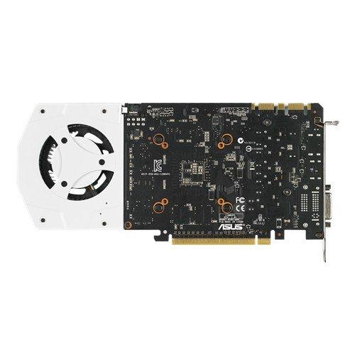 ASUS TURBO-GTX970-OC-4GD5 GeForce GTX 970 4 GB GDDR5 - Tarjeta gráfica (GeForce GTX 970, 4 GB, GDDR5, 256 bit, 7010 MHz, PCI Express 3.0): Amazon.es: ...