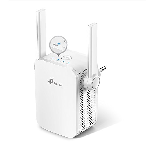 AC1200 Dual Band Wireless - TP-Link RE305