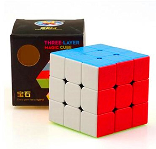 gem cube - 3