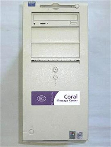 Tadiran Coral Message Center (Voice Message System)