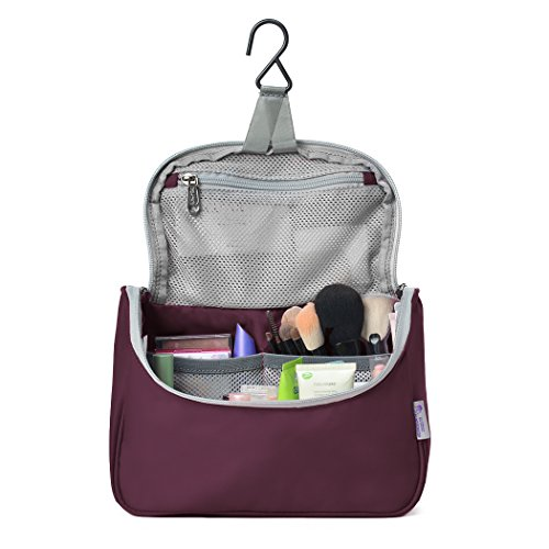 Compact Toiletry Bag - 6