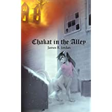 Chakat in the Alley
