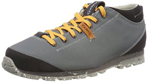 Grau Grey Bellamont Erwachsene Air Apricot Wanderhalbschuhe Trekking amp; AKU Unisex 8Oqqx0